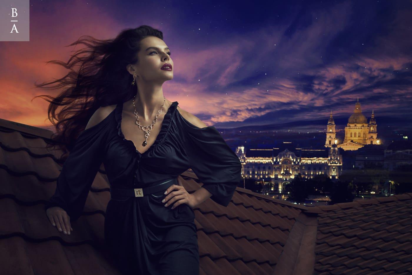 """Фото © Томас Каунецкас. Ювелирный календарь """"Zorka"""""""