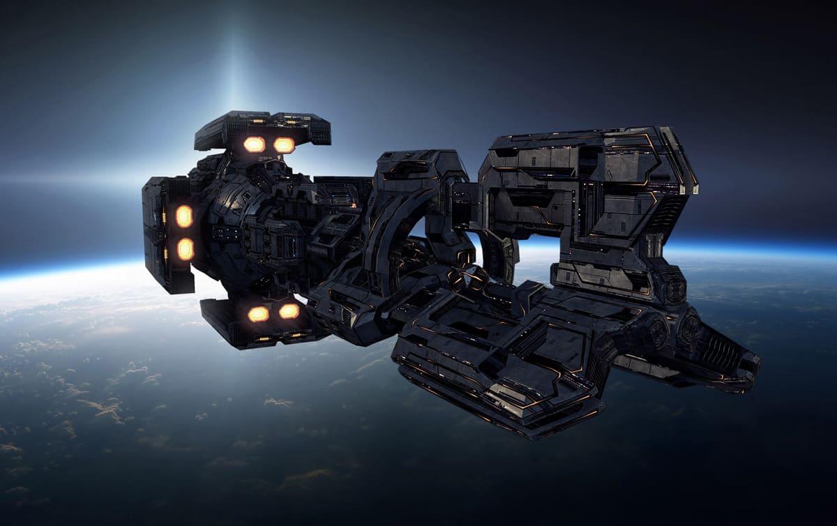 3D-модели для Novus Aeterno - игровой трейлер