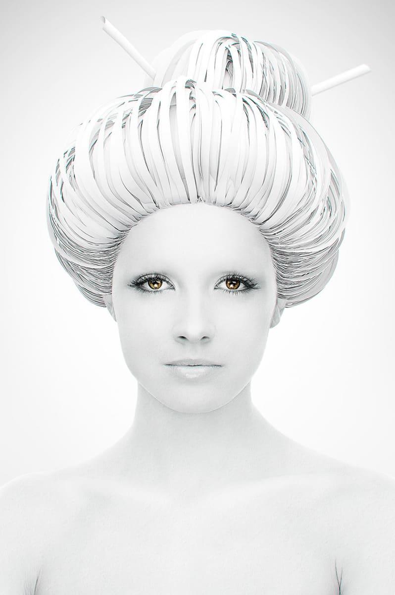 "Журнал ""Versus"" 3D-модель. Фото: Томас Каунецкас"